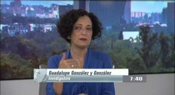 Interview with Professor Guadalupe González