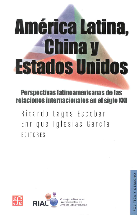 América Latina, China y Estados Unidos