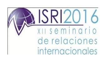 "12th Seminar on International Relations: ""ISRI 2016"""