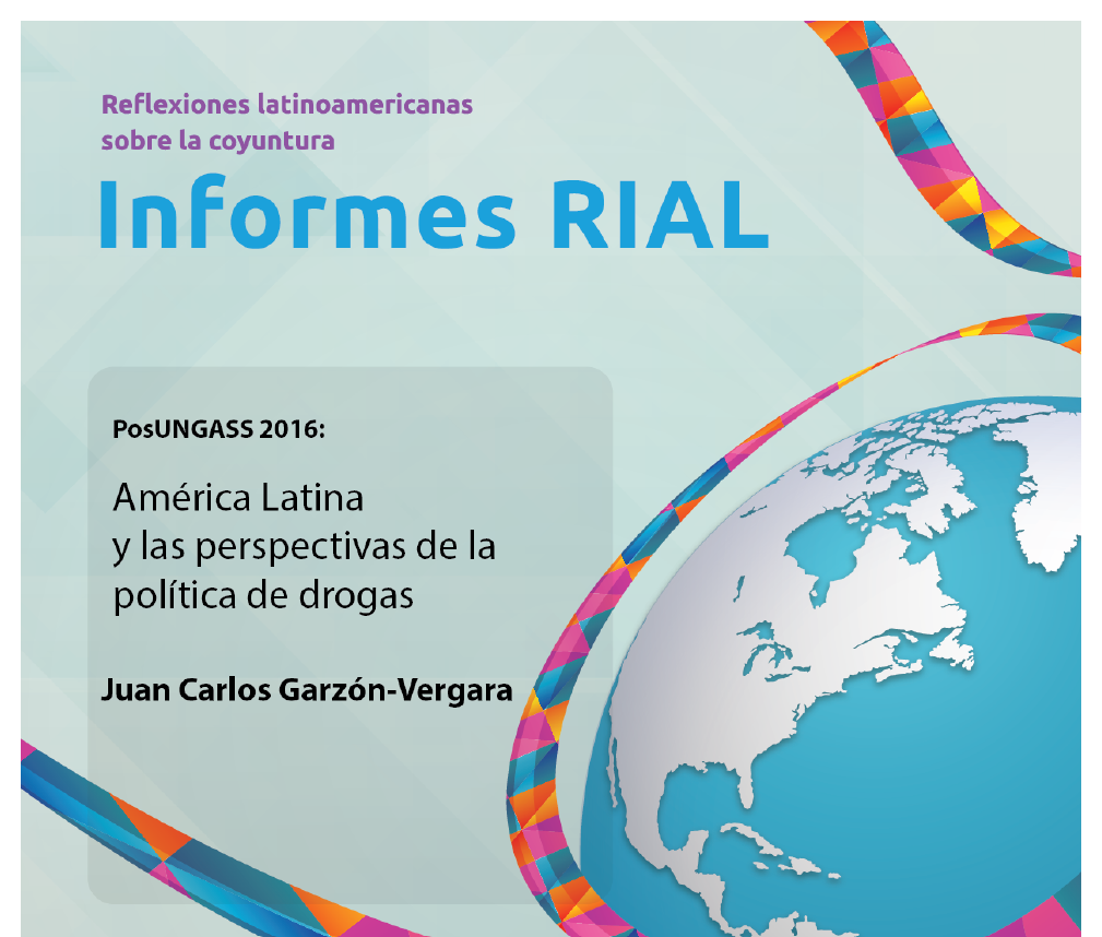 Post-UNGASS 2016: Latin America and Drug Policy Perspectives